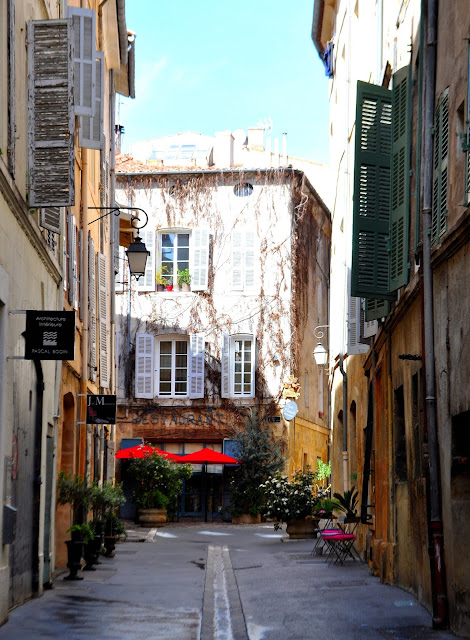 our house in provence: visit to aix-en-provence, city of a ... - Cours De Cuisine A Deux Paris
