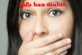 Kenali Bau Mulut Tidak Sedap