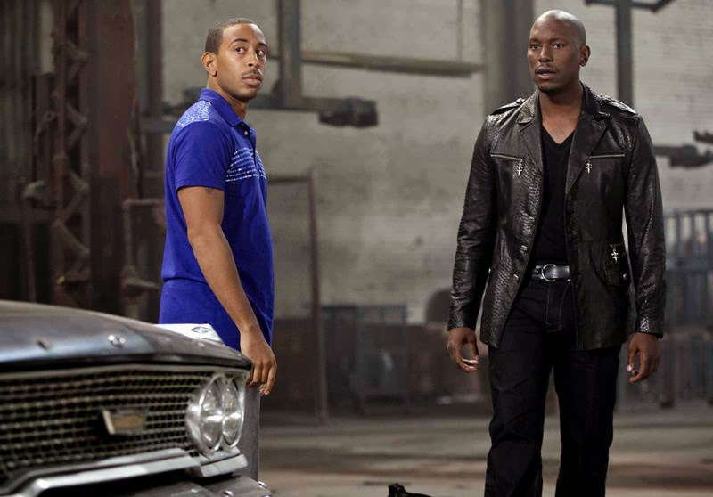 tyrese gibson fast and furious