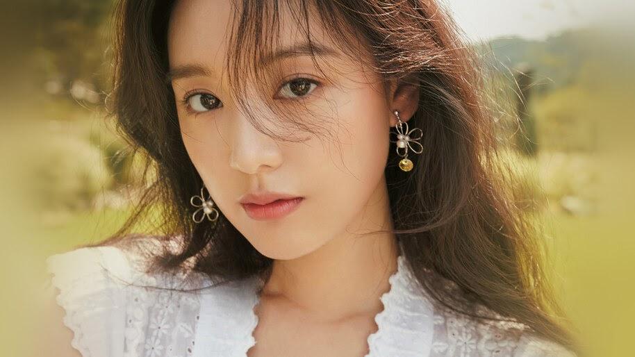 Kim Ji-won, Korean, Actress, 4K, #4.1427