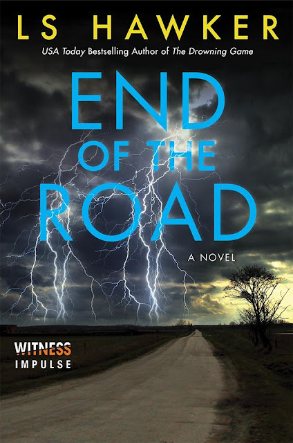 """End of the Road"" by L. S. Hawker"