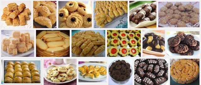 Tips Membuat Kue Kering untuk Lebaran yang Enak dan Lezat