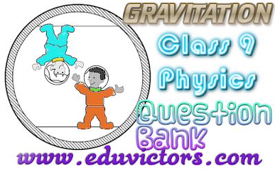 CBSE Class 9 - Physics - Gravitation - 51 Questions You must revise (#cbseNotes)