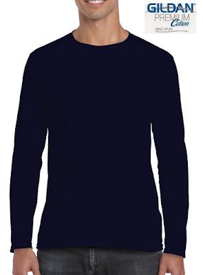 Gildan premium Cotton 76400