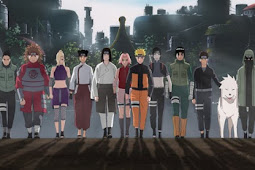 Naruto Shippuden Movie 3 – Hi no Ishi wo Tsugu Mono Subtitle Indonesia