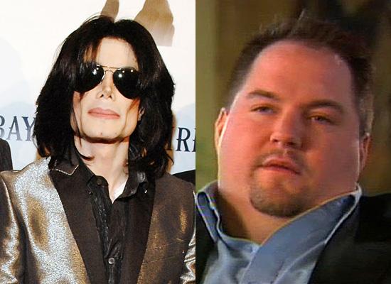 Michael jackson gay lover