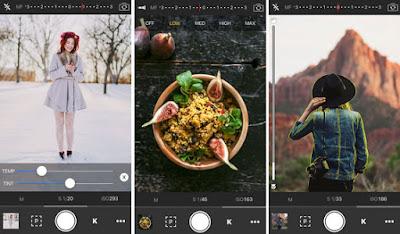 5 Aplikasi Kamera Smartphone Yang Bagus Untuk Selfie (Android dan iPhone)