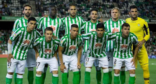İspanya Ligi'nde Şampiyon Olan Takımlar Real Betis - Kurgu Gücü