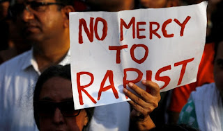 Cabinet Approves Ordinance for Death Penalty for Child Rapists