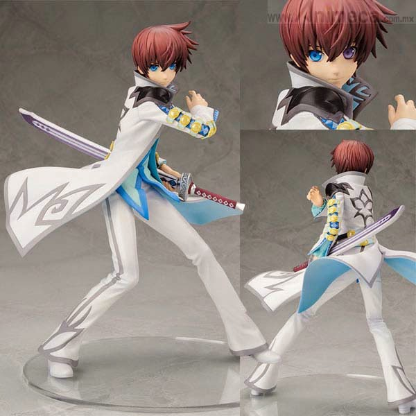 FIGURA ASBEL LHANT Tales of Graces