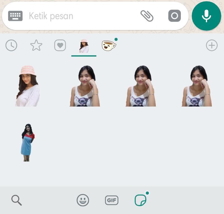 Cara Membuat Stiker Whatsapp Terbaru Cari Cara Com Tips Bermanfaat