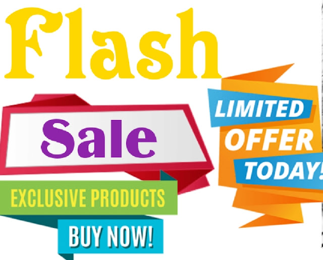 How to Win Flash Sale