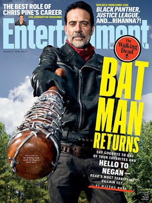 The Walking Dead (EW cover)