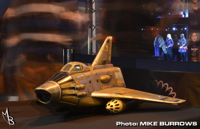 MOONBASE CENTRAL: FAB UFO MODELS AT FAB WORLDS