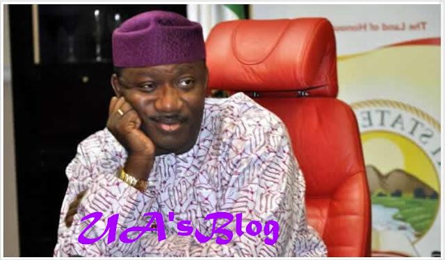 Buhari grants Fayemi leave for Ekiti governorship election