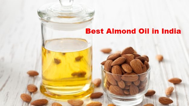 Best Almond Oil in India