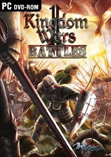 لعبة Kingdom Wars 2: Battles -  المملكة الحروب