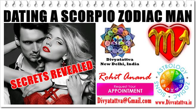 Dating Scorpio, Scorpio men, Scorpio astrology, Date a Scorpio zodiac man, Daily Free Scorpio Horoscope Online Predictions