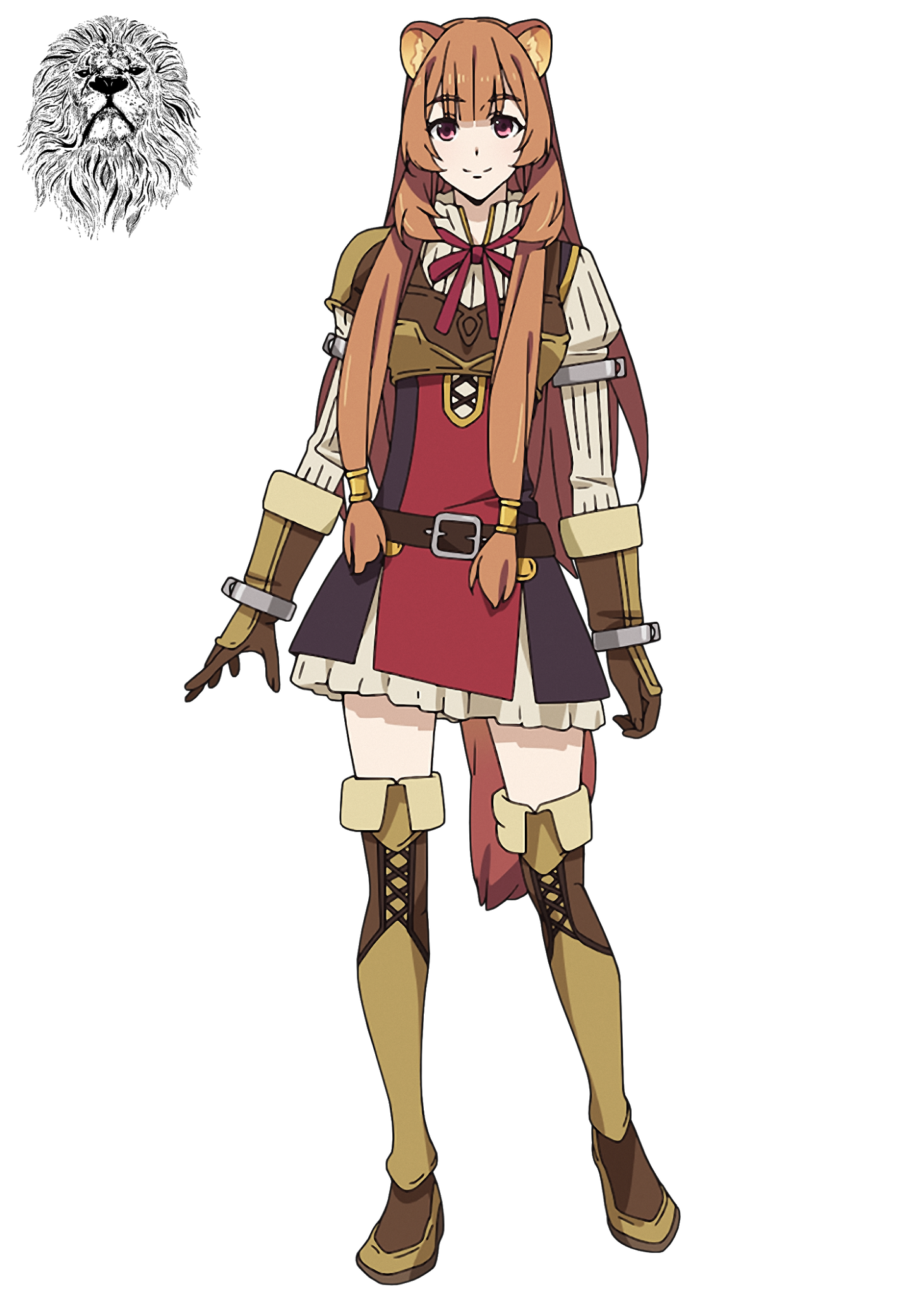 Shield Hero - Raphtalia
