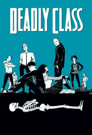 Deadly Class Torrent