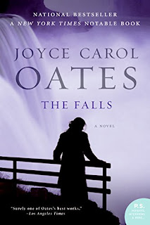 THE FALLS - BOOK COVER