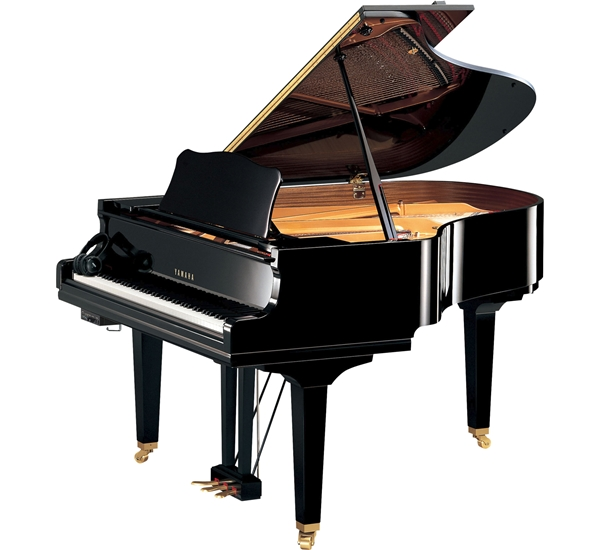 Grand Piano Yamaha GC2 PE