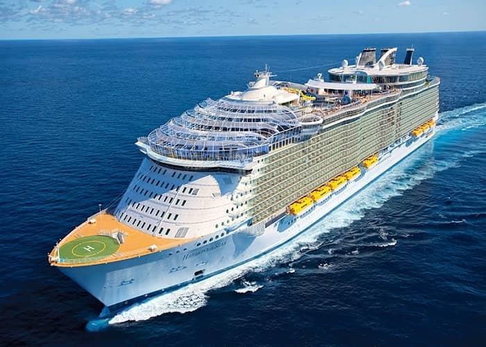 Nước thải trên tàu du lịch được xử lý thế nào để không gây ô nhiễm môi trường biển