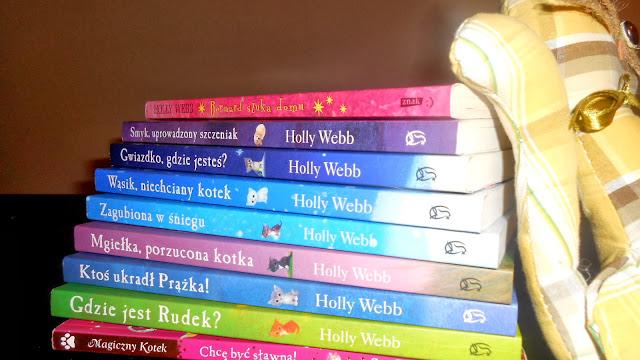 ulubione książki (nie tylko dla) dziewczynek 5-9lat - Czytaj dalej »