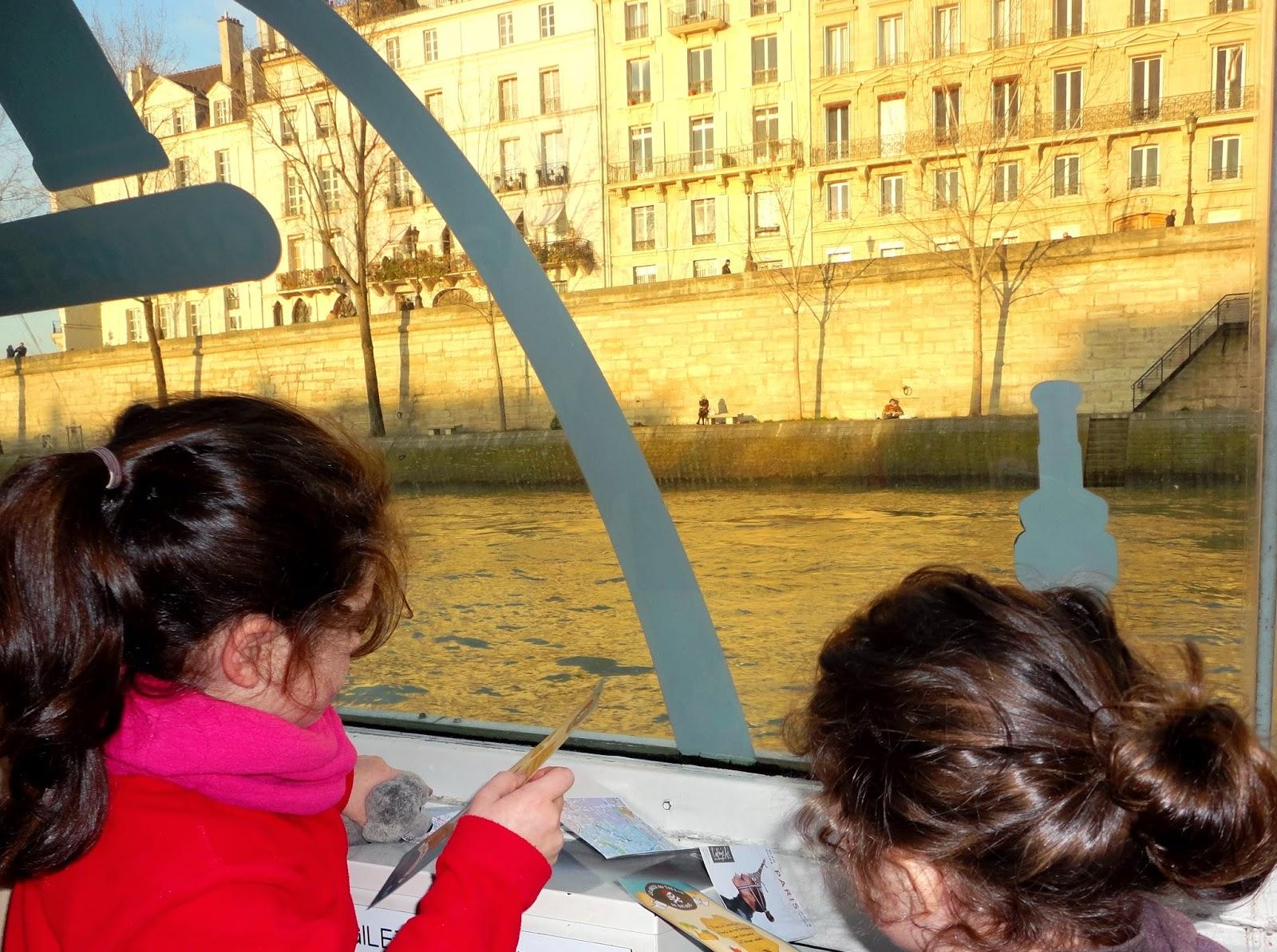Qué ver en París con niños