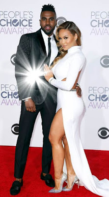 Jason Derulo and Daphne Joy love horoscope compatibility