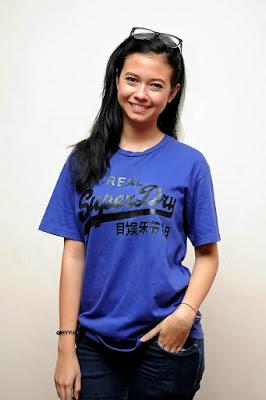 Yuki Kato Artis FTv cantik manis dan imut