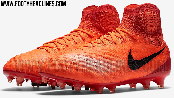 543f45f7a623 Players such as Mario Götze, David Luiz and Sergi Roberto will switch to  the red, white and black next-gen Nike Magista Obra boots now.