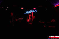 Olimpia en Costello Club