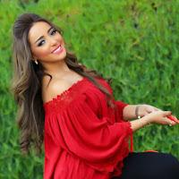 صور جميلة البدوي، مغنية مغربية