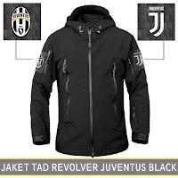 Jual Jaket Gunung Waterproof Tactical Revolver Juventus Murah