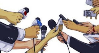 Wawancara Jurnalistik: Wabah Kata Tanya 'Seperti Apa' di Kalangan Reporter TV