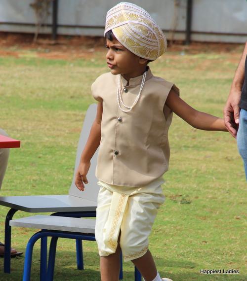childrens king fancy dress