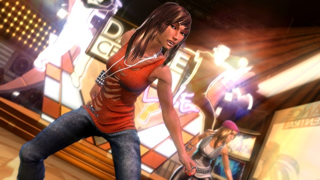 Dance Central 3 Xbox 360 Español Región Free 2012