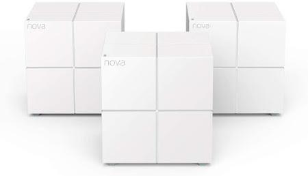 Tenda Mw6 Nova 3 pack