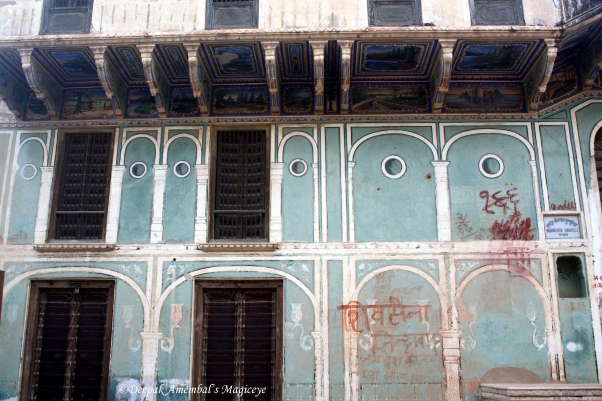 Travel Magic Rajasthan Rolling 8 Mandawa