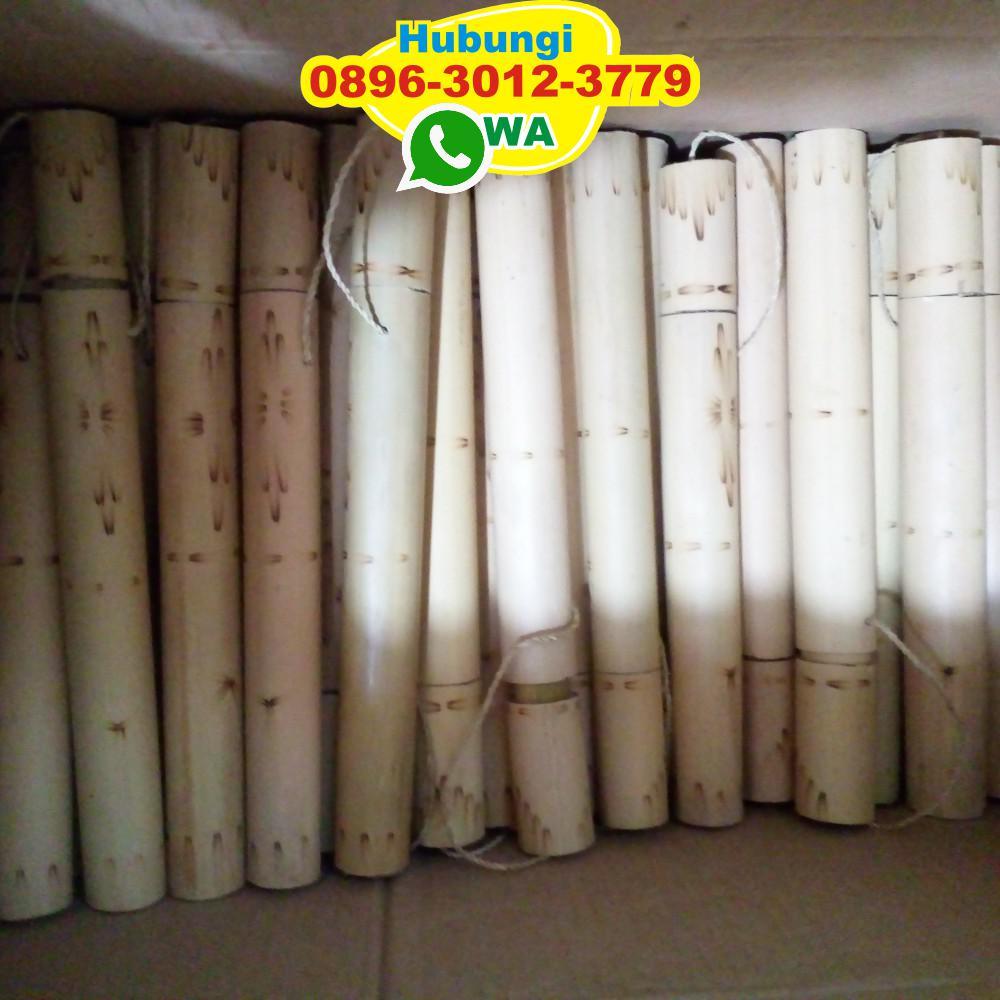 Jual Bambu Undangan Gulung Bambu ~ Undangan Pernikahan ...
