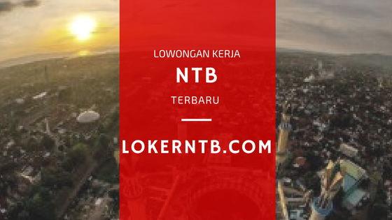 Lowongan Kerja NTB Terbaru Batas Pendaftaran Sampai Maret 2018