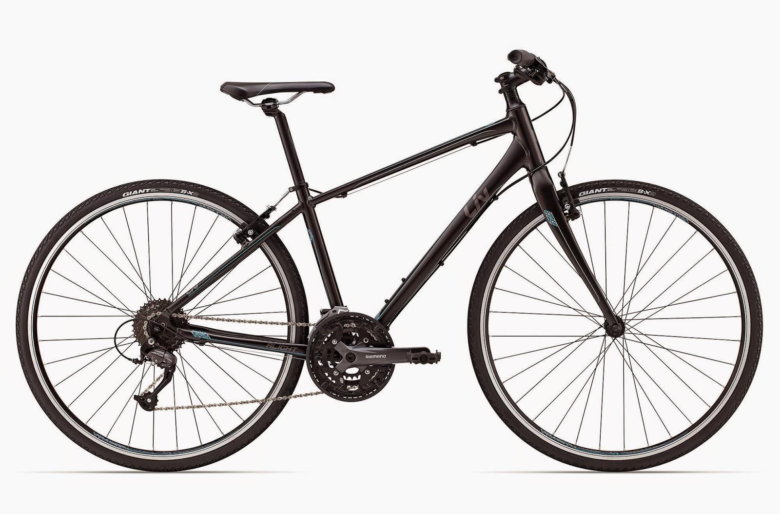 U S Giant New Bike Liv Alight 1 Ready To Launch