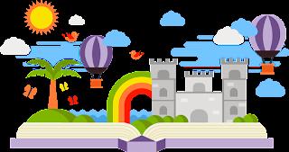 lista de livros com personagens de cabelos enrolados (crespos, cacheados e ondulados)