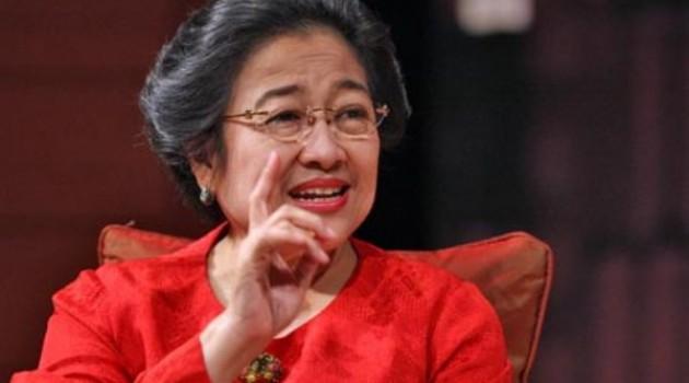 Gelombang Dukungan untuk Ahok Terus Mengalir, Bikin Ibu Megawati Sampai Terenyuh Seperti Ini