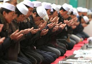 Doa Setelah Sholat Tarawih, Doa Kamilin