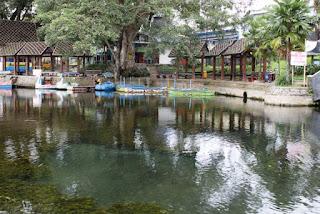 Tempat Wisata Danau dan Telaga yang Penuh Pesona di Malang