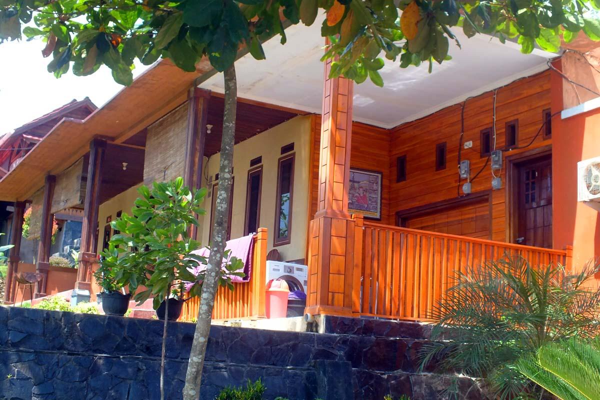 Villa Bukit Indah