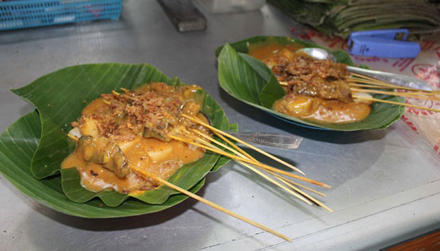 Sate Danguang-Danguang