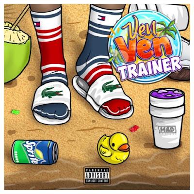 Single: Trainer - Ven Ven [2017]